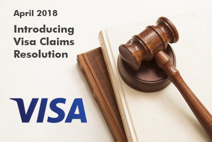 Campaign icon: Visa Claims Resolution Image