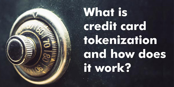 Campaign icon: What is credit card tokenization